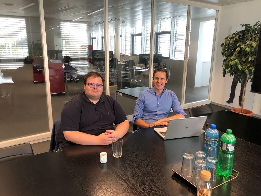 POLYPOINT_Blog_Einblender_Besuch_Intersys_Kooperation