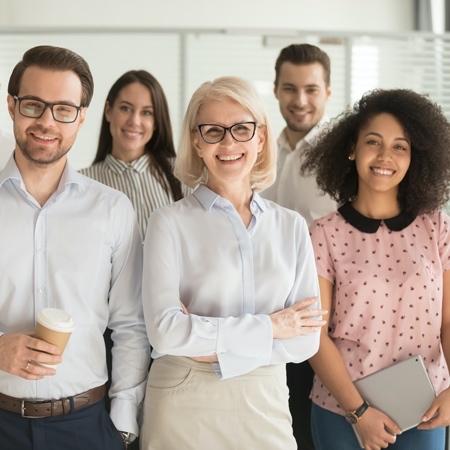 Skill-Index Unternehmen